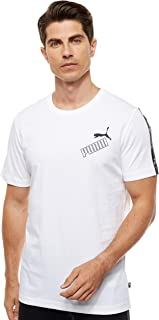 PUMA Amplified Tee, T-Shirt Uomo