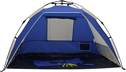 featured product Genji Sports Instant Beach Star Tent,  Blue