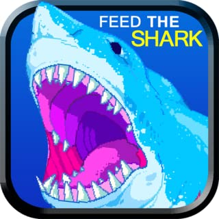Feed The Shark - Free Addictive Mini Game