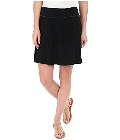 Fresh Produce City Skort (Black) Women