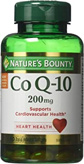 Nature's Bounty Co Q-10 200 mg
