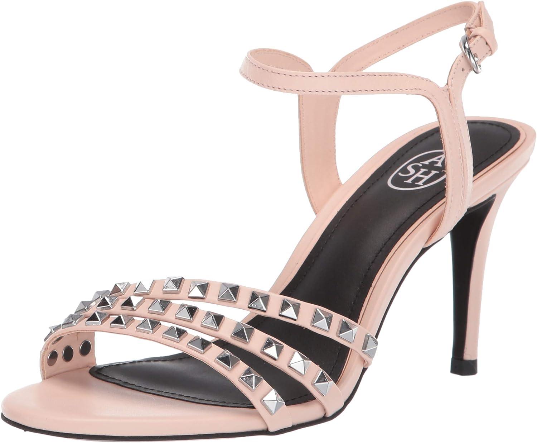 ASH ASH Damen As-Hello Sandalen mit Absatz  am besten kaufen