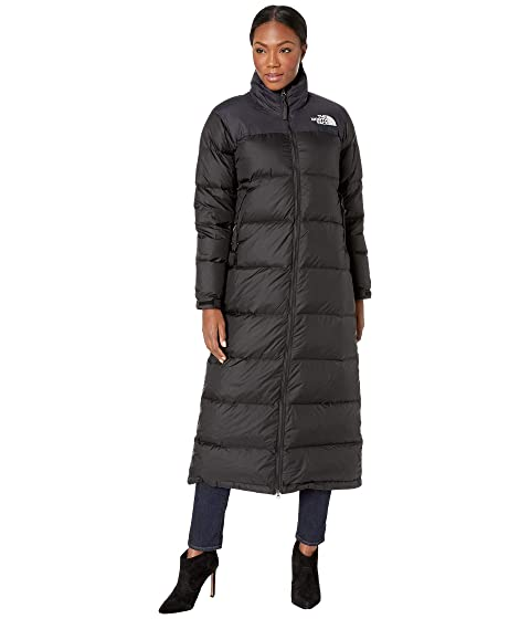 The North Face Nuptse Duster at Zappos.com 1a4318524