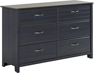 Best series 9 designer 6 drawer dresser espresso Reviews