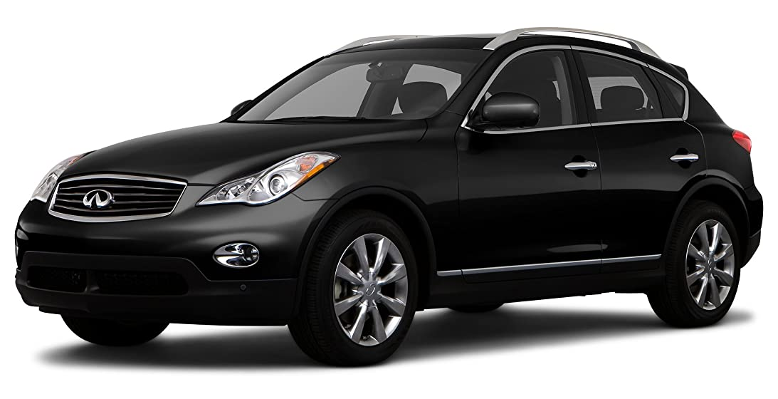 Amazon 2010 Infiniti Ex35 Reviews Images And Specs Vehicles