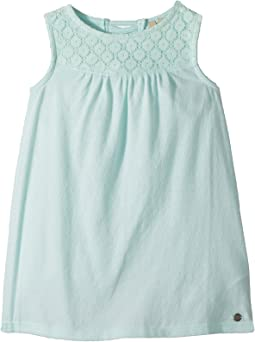 Single Soul Solid Dress (Toddler/Little Kids/Big Kids)