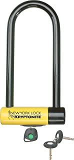 Kryptonite 994589 New York Lock M-18WL