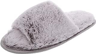 Best fluffy flat sandals Reviews