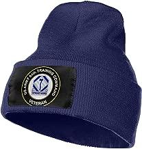 US Army 84th Training Command Unit Veteran Warm Winter Knit Hats,Skull Cap,Beanie Cap