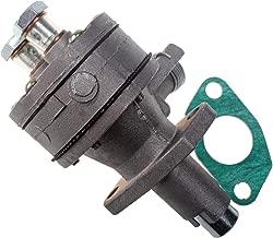 Mover Parts Fuel Lift Pump 130506140 for Perkins Engine 103 404 403 Series JCB MINI DIGGER 801 803 Northern Lights M673 M643 M20C M753K
