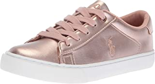 Polo Ralph Lauren Kids' Easten Sneaker