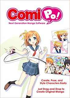 digital comic creator