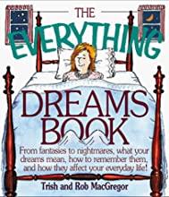 Everything Dreams Book