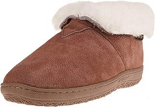 Old Friend Women's Bootee Slipper
