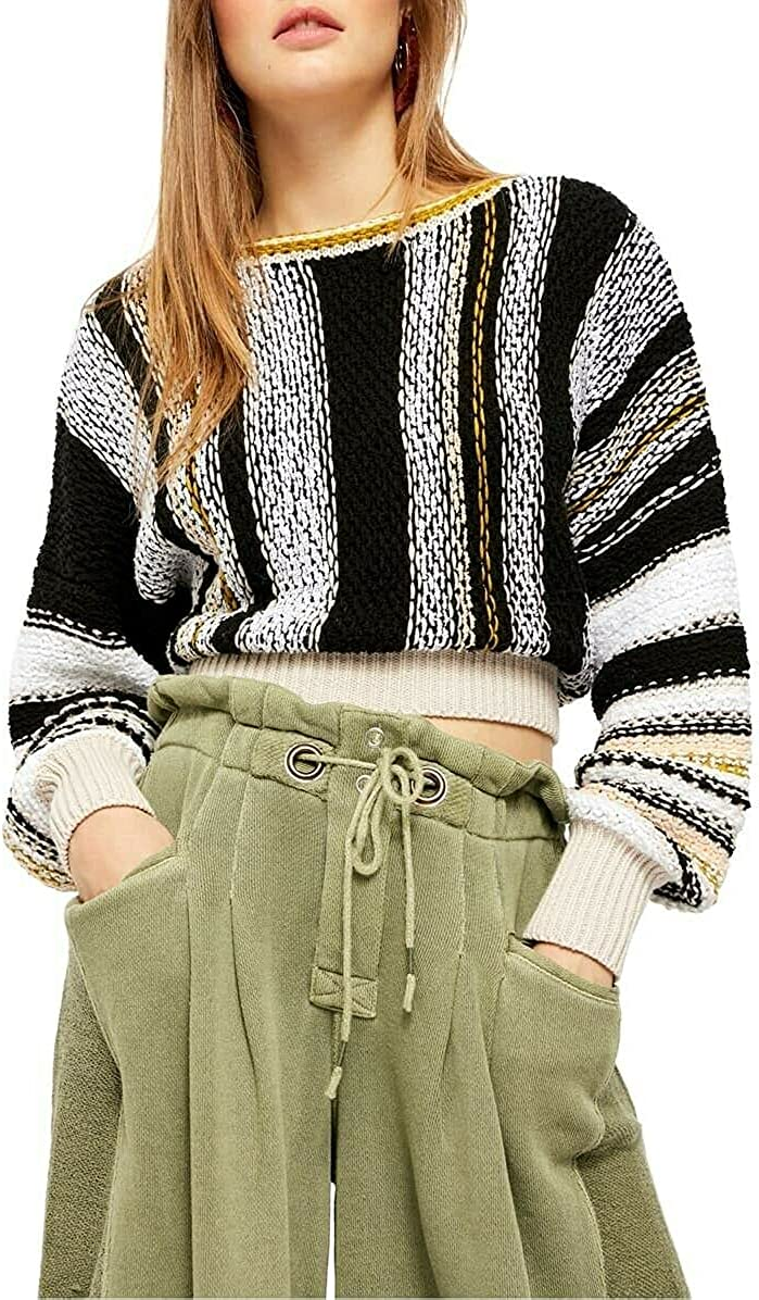 Free People Show Me Love Pullover