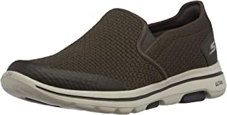 Skechers Men's Go Walk 5 Apprize Slip On Trainers