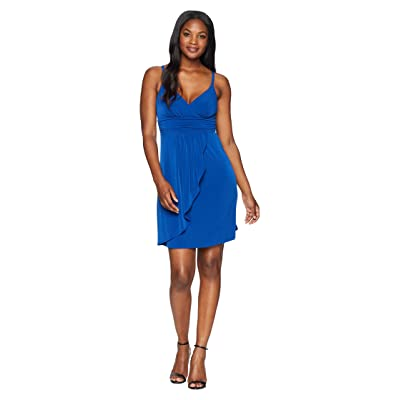 Tommy Bahama Elenna Jersey Sundress (Dark Cobalt) Women