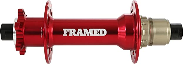 Framed 32h 197mm x 12mm 11 SPD SRAM XD Rear Hub