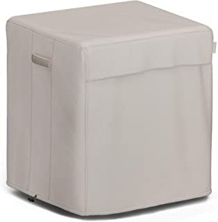 """MR. COVER 36"""" Square Air Conditioner Covers for Outside Units - Outdoor Central AC Cover Fits Up to 36W x 36D x 39H, Upgra..."""