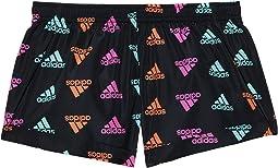 Print Woven Shorts (Big Kids)