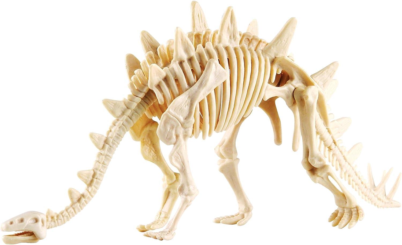Elenco Dig It Stegosaurus Science Kit