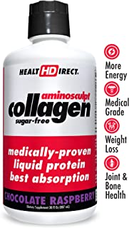 Best medical grade liquid collagen Reviews
