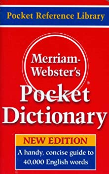 encart dictionary