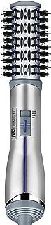 INFINITIPRO BY CONAIR Titanium Ceramic Hot Air Brush, 1 1/2-Inch Hot Air Styling Brush
