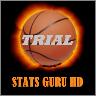 Basketball Stats Guru Trial