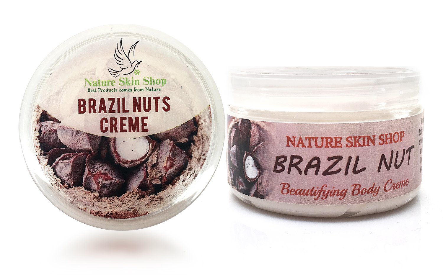 Ranking TOP16 Brazil Nut Beautifying Free shipping anywhere in the nation Creme Body