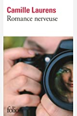 Romance nerveuse Format Kindle