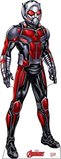 Advanced Graphics Ant-Man Life Size Cardboard Cutout Standup - Marvel's Avengers Animated