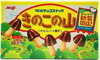 Kinoko No Yama (Chocolate Snack) - 3.1oz (Pack of 12)