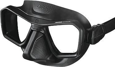 Omer Aqua Mask - Black