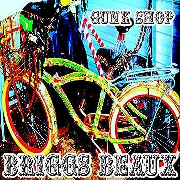 Gunk Shop