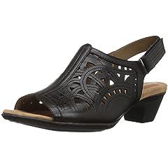 07941493f79 Rockport Cobb Hill Collection Abbott Women's Sandal