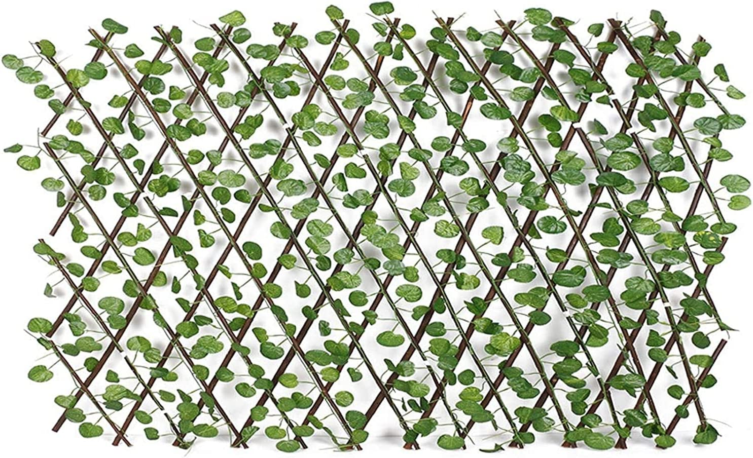 AACXRCR Expanding Artificial Fence - Hedg Simulation Leaf Ranking TOP3 Boston Mall Panels