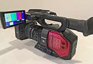 Panasonic AG-DVX200 4K Handheld Camcorder