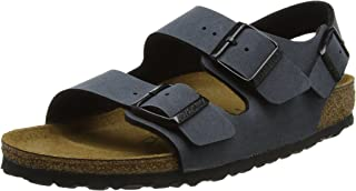 Milano, Unisex Adults' Ankle Strap Sandals