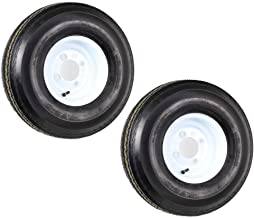 Best 8 lug rim and tire package Reviews