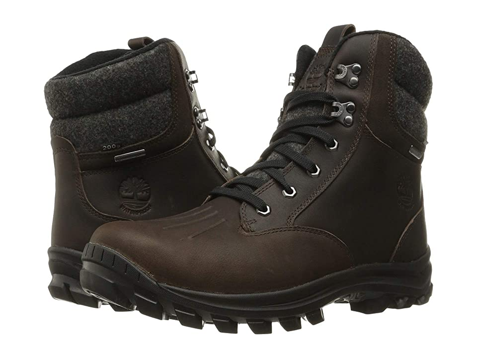 Timberland - Timberland Chillberg Waterproof Mid Boot