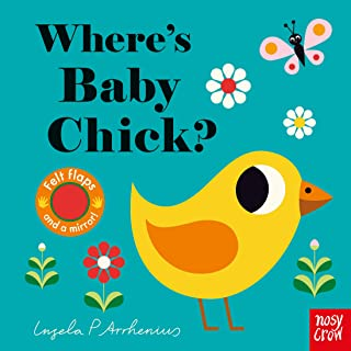 Where's Baby Chick?