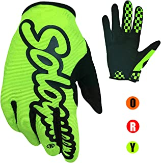 SOLO QUEEN Road MTB Bike Specialized Cycling Gloves