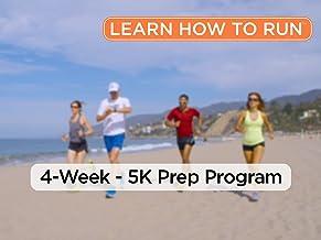 5K Prep Program