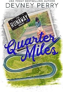 Time Quarter Mile