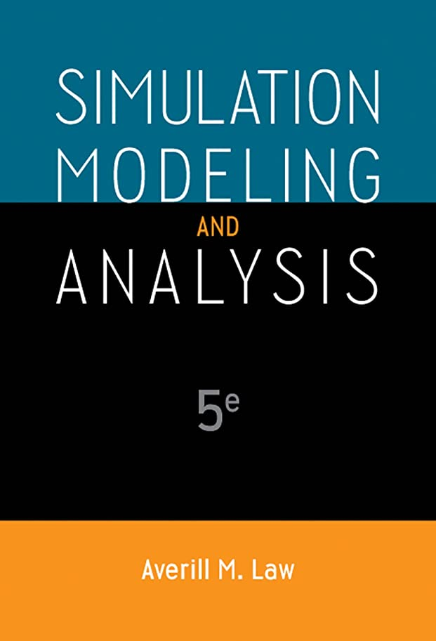 戸口リーチガソリンSimulation Modeling and Analysis (Mcgraw-hill Series in Industrial Engineering and Management) (English Edition)