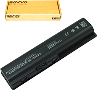 Bavvo Battery Compatible with G71-343US G71-445US G71-329WM G71-449WM