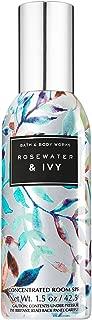 Bath & Body Works Room Perfume Spray Rosewater & Ivy