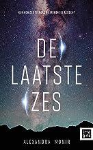 De Laatste Zes (Final Six Book 1)