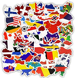 skateboard stickers worldwide